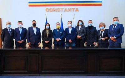 La inițiativa consilierilor locali municipali liberali, Constanța va avea, pentru prima dată, o strategie de sănătate pe următorii zece ani